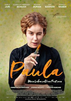 Paula - Plakat zum Film