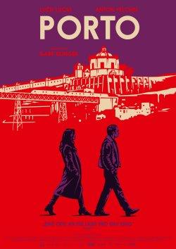 Porto - Plakat zum Film