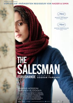 Salesman - Plakat zum Film