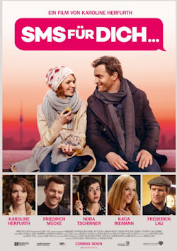 SMS für dich - Plakat zum Film
