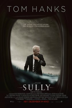 Sully - Plakat zum Film