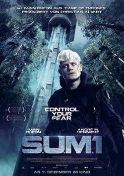 S.U.M. 1 - Plakat zum Film