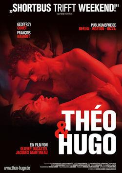 Theo und Hugo - Plakat zum Film