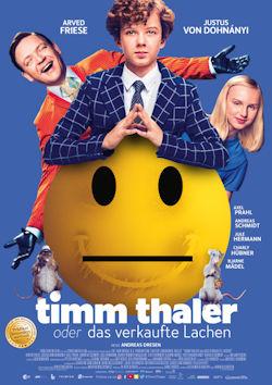 Timm Thaler oder Das verkaufte Lachen - Plakat zum Film