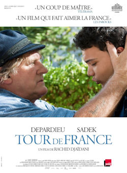 Tour de France - Plakat zum Film