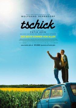 Tschick - Plakat zum Film