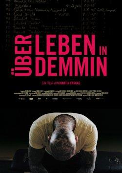 Über Leben in Demmin - Plakat zum Film