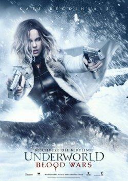 Underworld: Blood Wars - Plakat zum Film