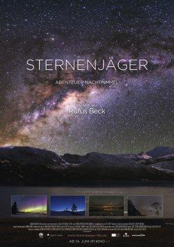 Sternenjäger - Abenteuer Nachthimmel - Plakat zum Film