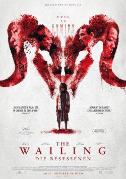 The Wailing - Die Besessenen - Plakat zum Film