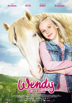 Wendy - Der Film - Plakat zum Film