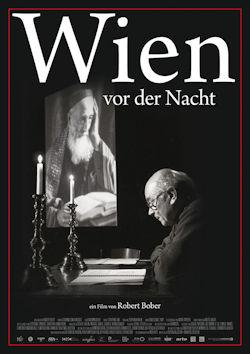 Wien vor der Nacht - Plakat zum Film
