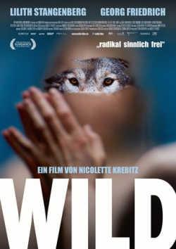 Wild - Plakat zum Film