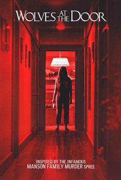 Wolves At The Door - Plakat zum Film