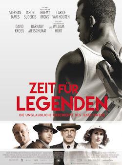 Zeit für Legenden - Plakat zum Film