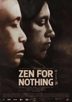 Zen For Nothing - Plakat zum Film