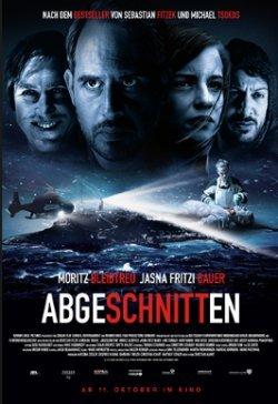 Abgeschnitten - Plakat zum Film