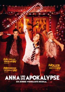 Anna und die Apokalypse - Plakat zum Film