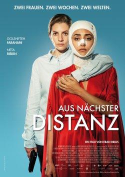 Aus nächster Distanz - Plakat zum Film