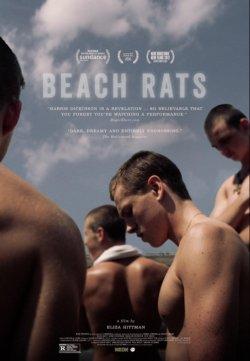 Beach Rats - Plakat zum Film
