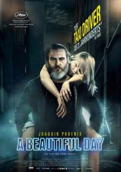 A Beautiful Day - Plakat zum Film