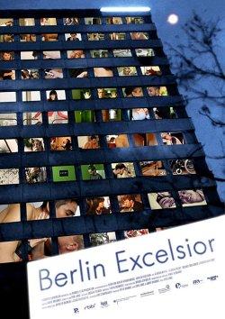 Berlin Excelsior - Plakat zum Film