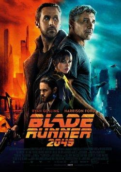 Blade Runner 2049 - Plakat zum Film