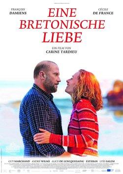 Eine bretonische Liebe - Plakat zum Film