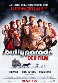 Bullyparade: Der Film - Plakat zum Film