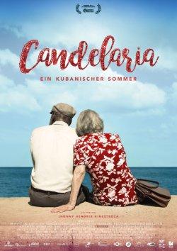 Candelaria - Ein kubanischer Sommer - Plakat zum Film