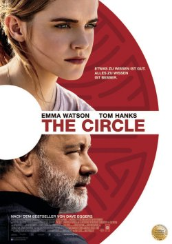 The Circle - Plakat zum Film
