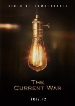 Edison - Ein Leben voller Licht - Plakat zum Film