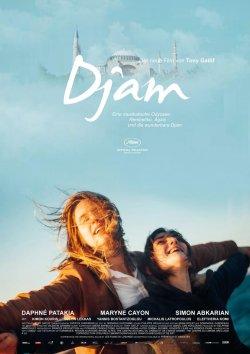 Djam - Plakat zum Film