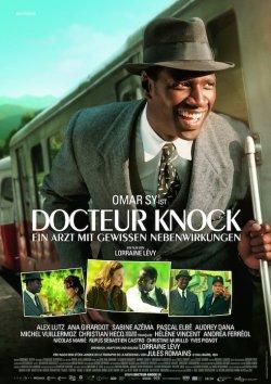 Docteur Knock - Ein Arzt mit gewissen Nebenwirkungen - Plakat zum Film
