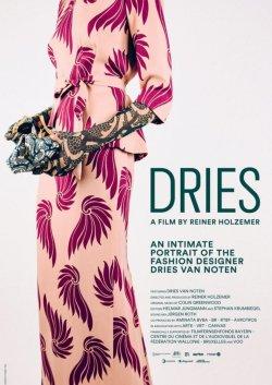 Dries - Plakat zum Film