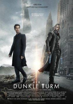 Der dunkle Turm - Plakat zum Film