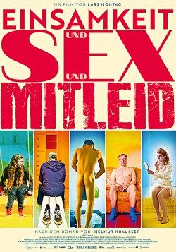 Einsamkeit und Sex und Mitleid - Plakat zum Film