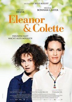 Eleanor und Colette - Plakat zum Film