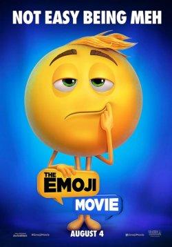 Emoji - Der Film - Plakat zum Film