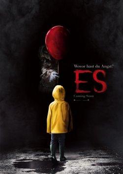 Es - Plakat zum Film