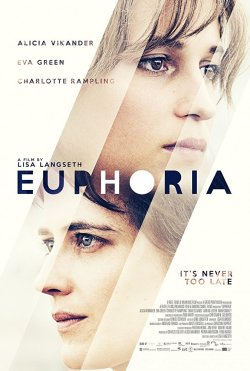 Euphoria - Plakat zum Film