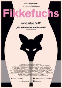 Fikkefuchs - Plakat zum Film