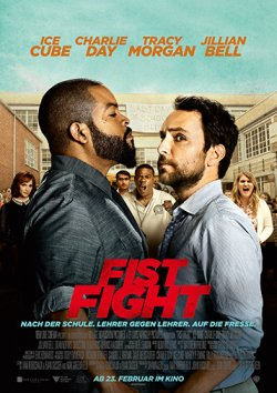 Fist Fight - Plakat zum Film