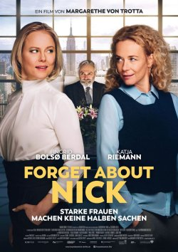 Forget About Nick - Plakat zum Film