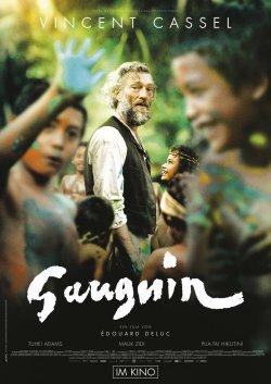Gauguin - Plakat zum Film