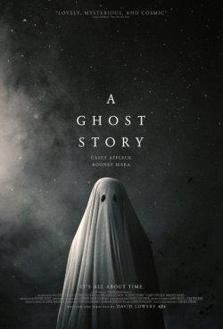 A Ghost Story - Plakat zum Film