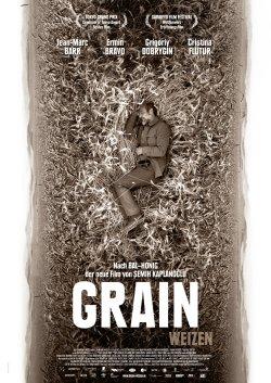 Grain - Weizen - Plakat zum Film