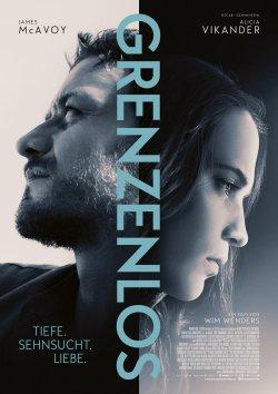 Grenzenlos - Plakat zum Film