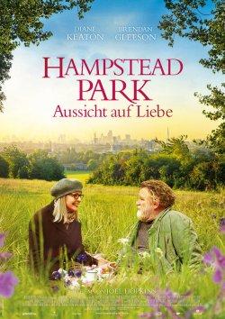 Hampstead Park - Aussicht auf Liebe - Plakat zum Film