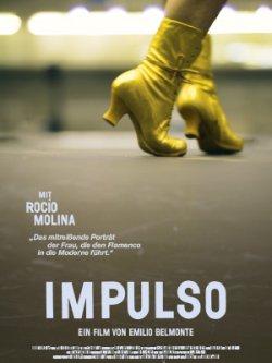 Impulso - Plakat zum Film